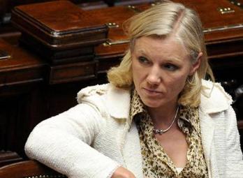 Dimissioni Ministro Pari Opportunità Josefa Idem