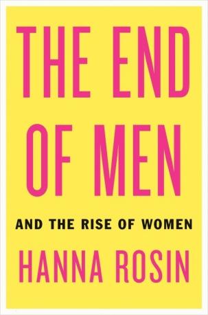 """The End Of Men"", intervista all'autrice Hanna Rosin"