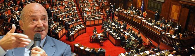 Sintesi dell'audizione di Angeletti alla Camera dei Deputati