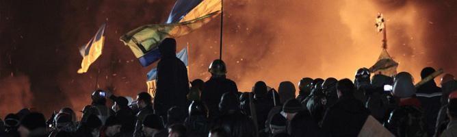 L'occupazione delle forze russe in Crimea desta grande preoccupazione