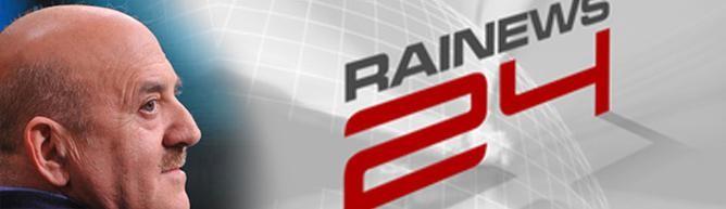 INTERVISTA a RAI News 24: Angeletti: La riforma della P.A. è un bene per i lavoratori e per tutto il Paese