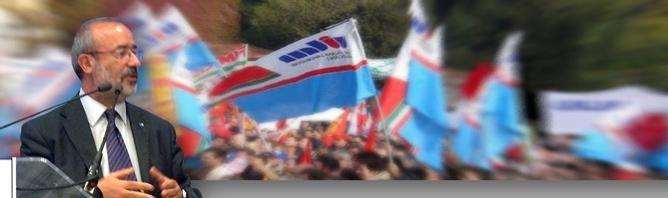 Barbagallo: Non abbiamo derubricato lo sciopero generale dal nostro manuale