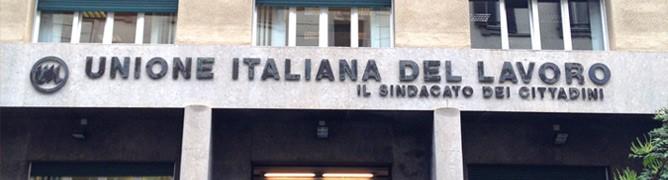 """XVI Congresso UIL Nazionale. """"LAVORO VOGLIA DI RISCATTO"""" 19 – 20 – 21 NOVEMBRE 2014 – PALAZZO DEI CONGRESSI, ROMA"""