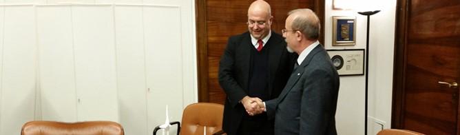 ANEV e UIL firmano il Protocollo d'Intesa a sostegno dell'eolico