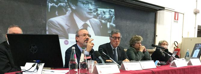 Barbagallo: Tarantelli assassinato nel 1985.