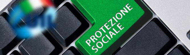 Loy: Allarme ammortizzatori sociali, altro che inclusione e allargamento della protezione sociale