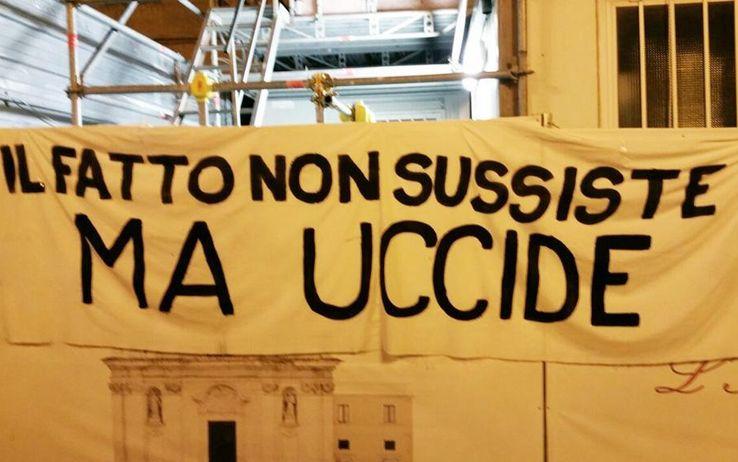 Renzi a sei anni dal terremoto a L'Aquila: ricostruiremo