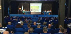 Barbagallo incontra attivisti sindacali e lavoratori