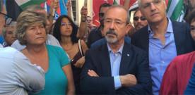 Barbagallo: Il confronto con i lavoratori e i loro rappresentanti è cosa seria