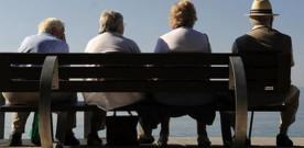 Roseto: Anziani risorsa da rispettare, ringraziare e valorizzare