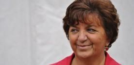 Congratulazioni a Carla Cantone eletta segretario generale dei pensionati europei