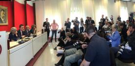Barbagallo: «Pronti a riaprire il confronto con Confindustria su contratti e contrattazione»