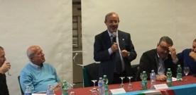 Barbagallo sfida Confindustria: impegno comune per semplificazione legislativa e lotta all'evasione fiscale