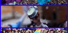"""Partecipazione e sostegno della Uil alla Manifestazione """"Svegliati Italia"""""""