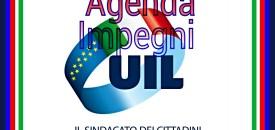 Agenda Impegni Uil Maggio 2019