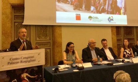 Barbagallo: Anche l'Europa ha responsabilità, evitiamo ipocrisie