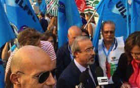 Barbagallo: Quella varata dal legislatore non è una vera riforma: a rischio servizi e occupazione