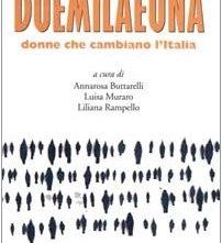 Duemilaeuna. Donne che cambiano l'Italia