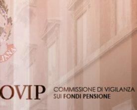 Proietti: ottimo andamento dei fondi pensione