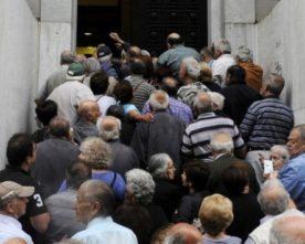 Proietti: aggancio all'aspettativa di vita per accesso a pensione è una crudeltà