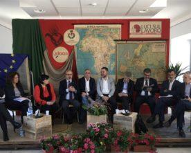 Barbagallo: «contrattazione, salari e sburocratizzazione, leve per lo sviluppo»