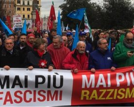 Barbagallo: «Il Sindacato è un baluardo della democrazia nel nostro Paese»
