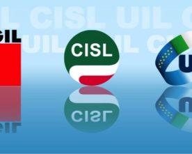 Cgil, Cisl, Uil: passo avanti su equilibrio vita lavoro, posizione raggiunta non è quella auspicabile