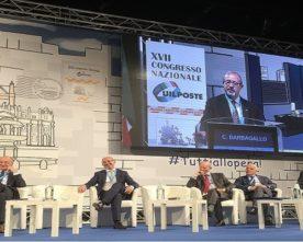 Barbagallo: «Anche alle Poste, per aumentare la produttività si punti sul benessere lavorativo»