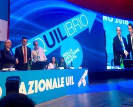 Barbagallo: «Importanti le aperture del vice premier Di Maio»
