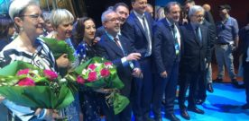 Barbagallo rieletto Segretario generale della UIL