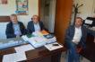 SINDACATI E LAVORATORI VICINI ALL'AZIONE DEL TRIBUNALE DI FROSINONE SULLA BIOMEDICA FOSCAMA