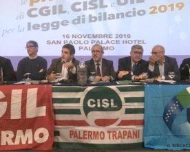 Barbagallo: «Per lo sviluppo del sud e del Paese servono infrastrutture»