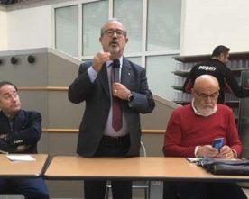 Barbagallo: «Chiederemo al Governo un confronto serio e serrato sulle nostre proposte»