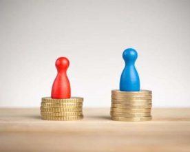 Pulcini: eliminare divari di genere su retribuzioni e pensioni