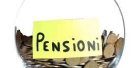 Proietti: «Inammissibile mettere in discussione la rivalutazione delle pensioni»