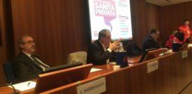 Barbagallo: «i lavoratori della sanità privata sono senza contratto da 12 anni: una vergogna»