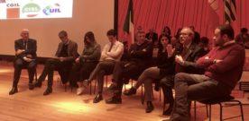 Barbagallo: Accelerare la ricostruzione post terremoto. Puntare su formazione, ricerca, innovazione